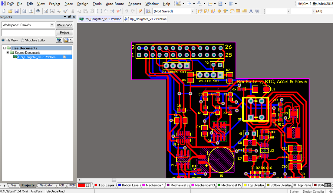 How to generate gerber file - PCB Prototypes Quick Turn PCB ENEPIG ...