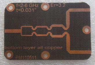 Taconic TL32 ,high frequency boards